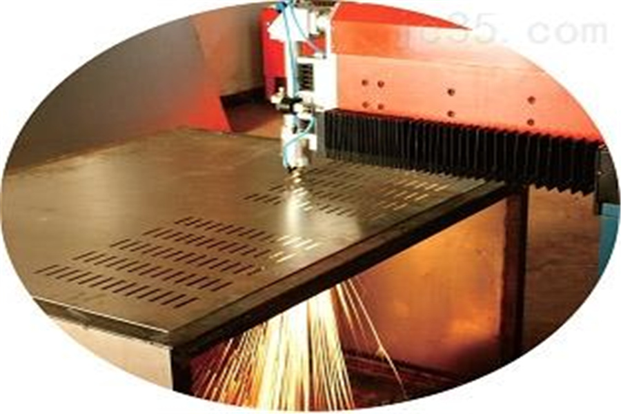 Advanced laser technology: a weapon to improve the level of automobile manufacturing