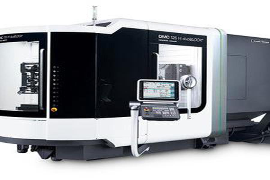 Linear Servo System of CNC Machine Tool