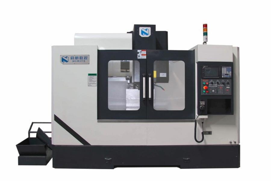 Servo system of CNC machine tools in Shenyang Machine Tool Works