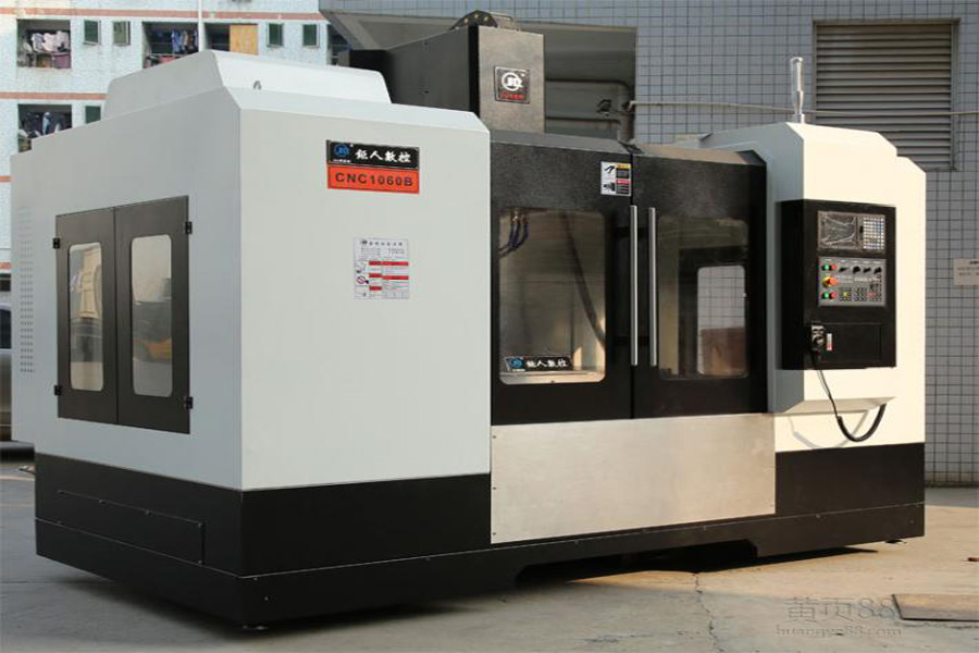 The absolute pulse encoder for CNC machine tools