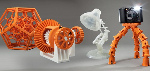 The Future Development of 3D Printing in Manufcturing Industries